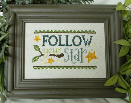 Follow your star 2