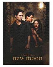 Twilight New Moon 1000 Piece Puzzle [Paperback] - $39.19