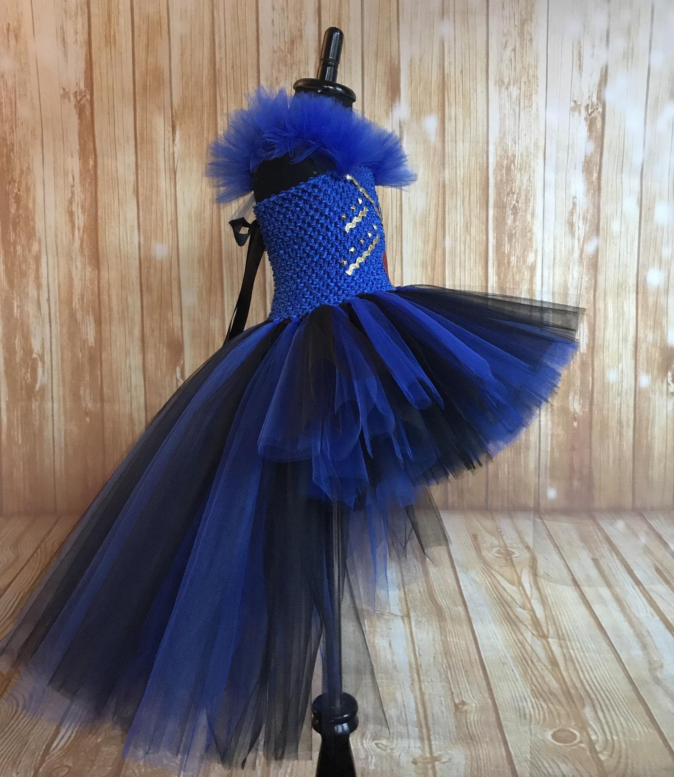 Evie Descendants High Low Tutu Dress, and 50 similar items