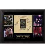 "The Band "" The Last Waltz "" Autographed LP - $1,250.00"