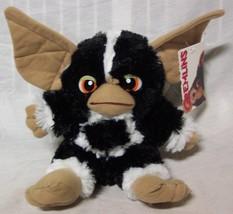 "SOFT! GREMLINS MOHAWK 9"" Plush STUFFED ANIMAL Toy NEW w/ TAG - $19.80"