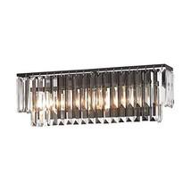 """Elk Lighting 15222/3 Vanity-Lighting-fixtures, 7 x 27 x 5"""", Bronze - $268.00"""