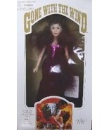 GONE WITH THE WIND SCARLETT O'HARA WORLD DOLL 1989 - $24.65