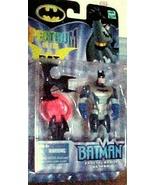 BATMAN Spectrum Of The Bat  Batman Fractal Armor Batman - $18.50