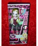 Monster High Dance Class Lagoona Blue Classical Ballet Mattel 2012 - $20.00