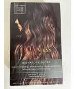 Kristin ESS Signature Hair Gloss Smoky Topaz Medium Neutral Bronde 01/18... - $17.82