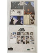 NEW SEALED 2021 Star Wars 16 Month Wall Calendar - $9.49
