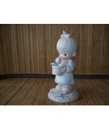 "Precious Moments Figurine ""May"" 1987  110035 - $20.00"