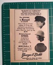1976 George J. Eakle Advertisement Philadelphia - $16.00