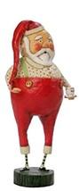 Lori Mitchell Mr Claus by Lori Mitchell - $41.00