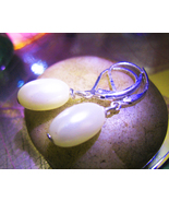 Haunted EARRIGS FREE 3X MONEY TREE WEALTH MAGICK STERLING PEARL WITCH Ca... - $0.00