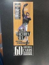 1996 Upper Deck baseball card set MIB factory Sealed Collectors Choice 790 B52 - $19.34