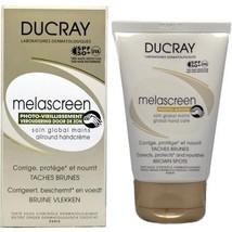 Ducray Melascreen Hand Cream SPF 50+ 50ml - $49.97