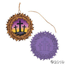 Scratch 'N Reveal Crown of Thorns - $9.11