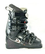 Salomon Performa 4.0 Downhill Snow Ski Boots Black Siz 23.5 (Women's 6 S... - $43.54