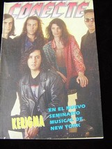 Conecte #613 Black Crowes Kerigma and more - $12.99