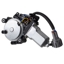 Front Driver Side Window Motor for Nissan Titan 2004 2005-2014 807319FJ0A - $27.14