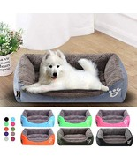Pet Dog Bed Large Dog Large Dog Beds Dog House Nest Kennel for Cat Puppy... - $56.43