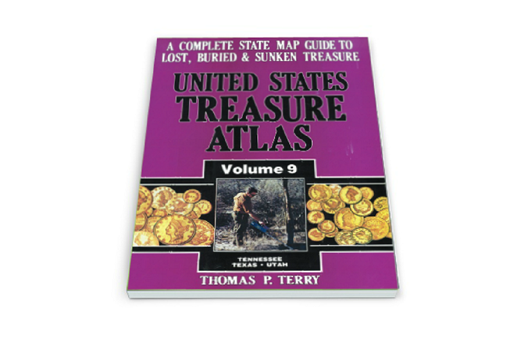 3d united states treasure atlas volume 9