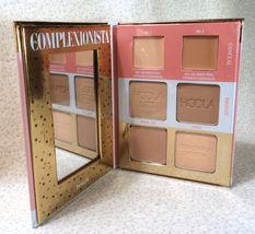 Benefit Complexionista Vol. 1 - Concealer, Highlighter & Bronzer Palette - Boxed - $13.99