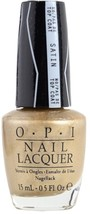 Opi Nail Lacquer Love Angel Music Baby (Nl G28) - $9.89