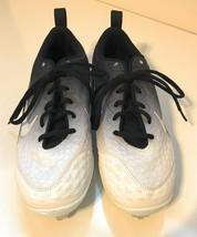 Nike Women's Lunar Hyperdiamond 2 Pro Fastpitch Softball Cleats Size 8 856492-91 - $45.53