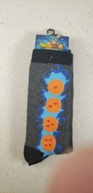 Dragon Ball Z Socks Pack of 2 Sets On Size Fits Most Toei Animation Funi... - $12.22