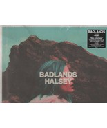 Halsey Badlands Limited Edition Pink Colored Vinyl LP - $48.22