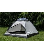 Tahoe Gear Willow 2 Person 3 Season Family Dome Waterproof Camping Hikin... - $49.99