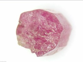 2.91 CT NATURAL TOURMALINE PINK ROUGH UNTREATED LOOSE GEMSTONE FOR JEWEL... - $9.99