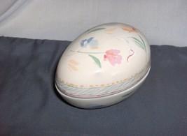 Heritage House Celebration Of Love Porcelain Rose Music Trinket Box Edelweiss - $24.99