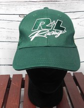 IDEGY Brand Vintage R&L Racing Matt Kenseth Baseball Cap Velcro One Size