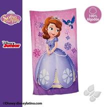 "Girls Disney Minnie Mouse 100% Cotton Towel 27.5"" x 47"" - $19.75"