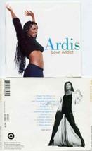 Love Addict [Audio CD] - $35.00