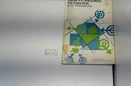 From Pythagoras to Einstein (New mathematical library) Friedrichs, K. O - $15.63