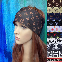 Fashion Designer Headband in Stretch Lycra - €31,08 EUR