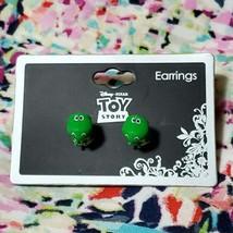 Disney Pixar Disney Toy Story Rex Dinosaur Stud earrings - $17.99