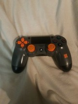 Ps4 Controller Black Ops 3 Edition. WONT CHARGE! SELLING AS IS! - $34.99