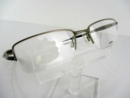 NEW Oakley OX 3181-0353 Light 53 x 18 137 mm Eyeglass Frames - $71.23