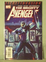 Marvel 13 Secret Invasion - The Mighty Avengers - Bendis Maleev Hollings... - $3.53