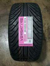 255/30ZR22 VERSATYRE CRX3000 95W XL - $97.99
