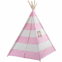 5 Portable Indian Children Sleeping Dome Play Tent - $49.45