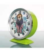 French BAYARD LION KING Vintage Alarm Clock Disney! Mantel Motion! Rare ... - $249.00
