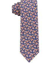 Tommy Hilfiger Men's Mini Floral Slim Linen Tie (Mini Floral Slim) - $34.93