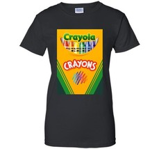 Halloween Crayon Costume -BN T-Shirt Women - $19.95+