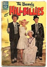 Beverly Hillbillies #7 1964- Dell TV comic- Silver Age reading copy - $20.18
