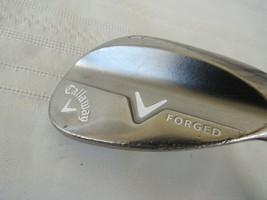 Callaway 60* Wedge Forged Steel R - flex Shaft, RH - $34.60