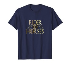 Uncle Shirts -   Best Funny Birthday Christmas Horse Rider Gift T-Shirt Men - $19.95+