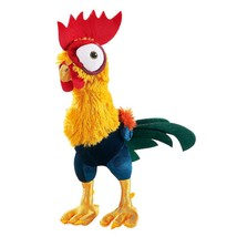 Disney Heihei Plush - Disney Moana - Small - $18.05