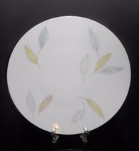 Rosenthal China Loewy Bunte Blatte Colored Leaves Dessert B&B Plate(s) 6... - $5.70